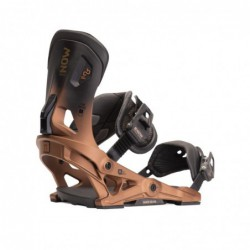 Jones Men's Frontier Splitboard, close up detail