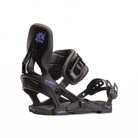 Jones Men's Hovercraft Splitboard, flip-flop base