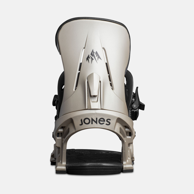 Jones Trim-to-fit Nomad Pro Splitboard skins climbing, packaging photo