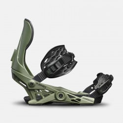 Jones Pre-cut Nomad Pro Splitboard skins climbing, action photo