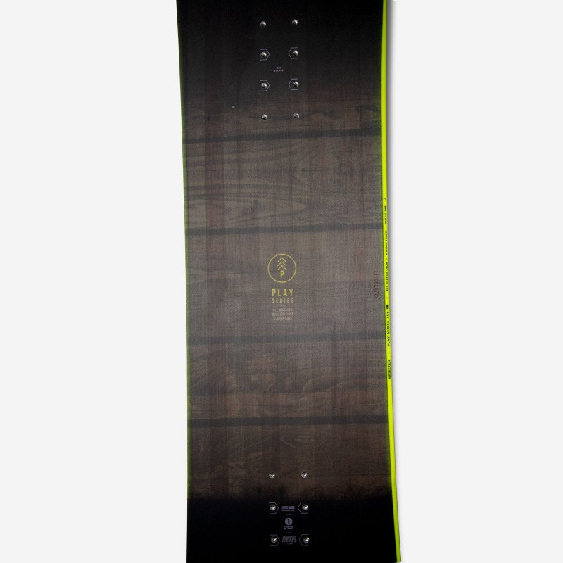 Carbon Solution Splitboard 2019/2020