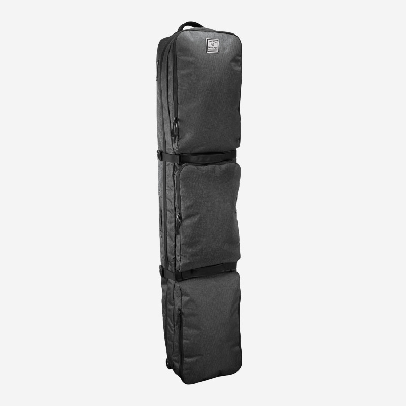 Jones Men's Storm Wolf Snowboard, close up detail