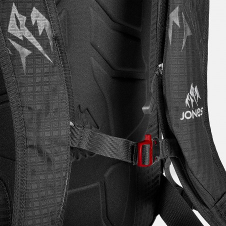 Jones Men's Stratos Snowboard
