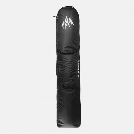 Jones Men's Flagship Snowboard, flip-flop base